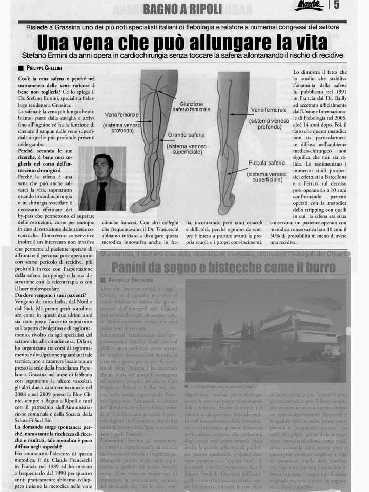 Chirurgia vascolare in Kharkiv